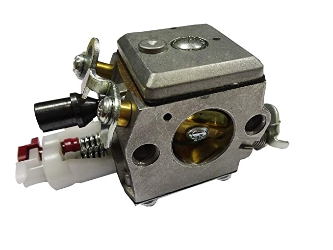 Carburador para Husqvarna 340 345 350 353 Motosierra sustituye ...