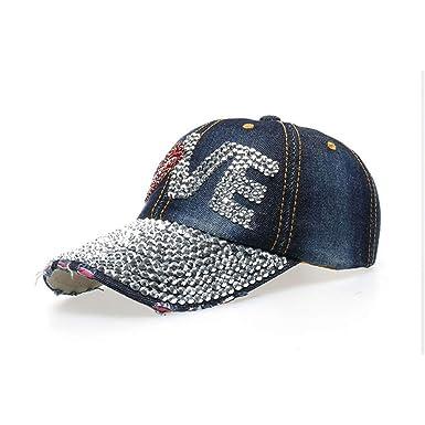 RF-Guantes bufanda sombrero Gorras de béisbol | Unisex |Boca Amor ...