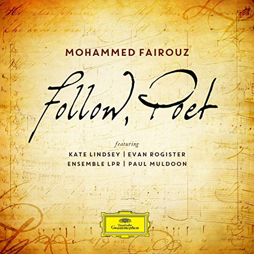 Cover of Follow, Poet