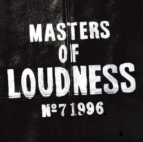 LOUDNESS - Master Of Loudness - Zortam Music