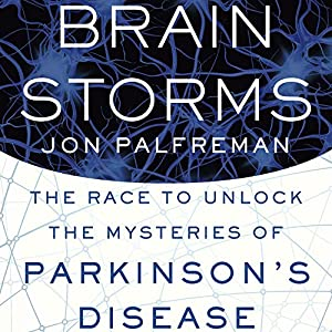 Brain Storms Audiobook