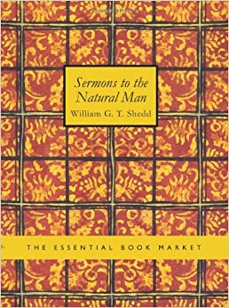 Book Sermons to the Natural Man