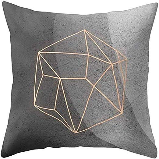 Wenini 18 x 18 Throw Pillow Covers