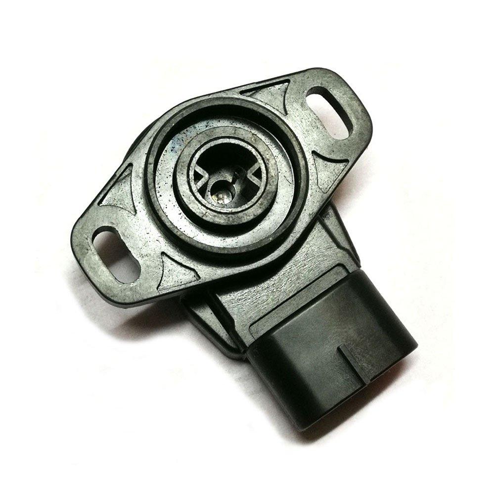 Unlimited Rider Throttle Position Sensor New TPS Sensor For Polaris Ranger ACE Sportsman 500 800 4x4 XP Crew 06-15 ATV UTV TPS 3131705