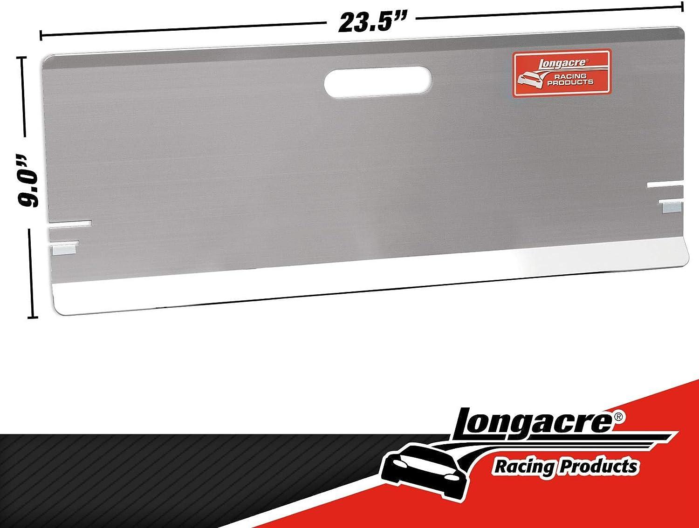 Longacre LON52-79501 Toe-in Plates