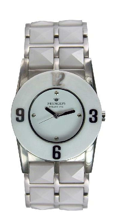 Pryngeps   -Armbanduhr      A959