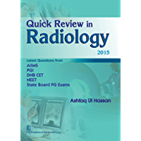 Quick Review in Radiology