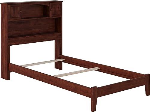 Atlantic Furniture Newport Traditional Bed