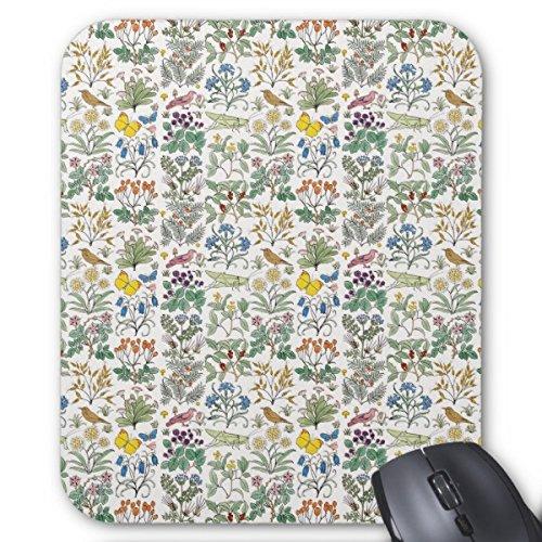 Herb Garden Pattern - 6