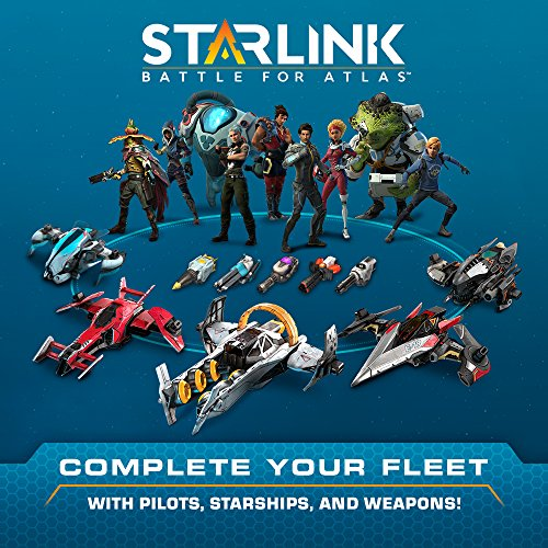 61mzkrcm0HL - Starlink Battle for Atlas - Nintendo Switch Starter Edition