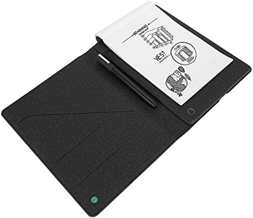 電話PC同期手書きタブレット、インテリジェント手書きボードBluetooth 4.0ノートブックデジタルタブレット、描画教育用のブラックアイデアディスプレイ