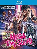61mzlE207oL. SL160  - Mega Time Squad (Movie Review)