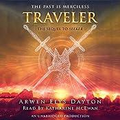 Traveler | Arwen Elys Dayton