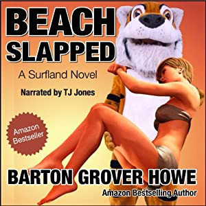 Beach Slapped Audiobook