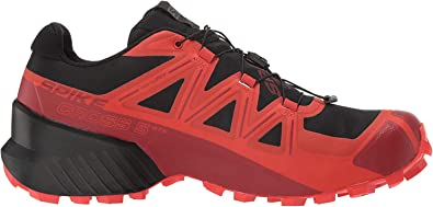 Salomon Spikecross 5 GTX - Zapatillas de «trail running» para ...