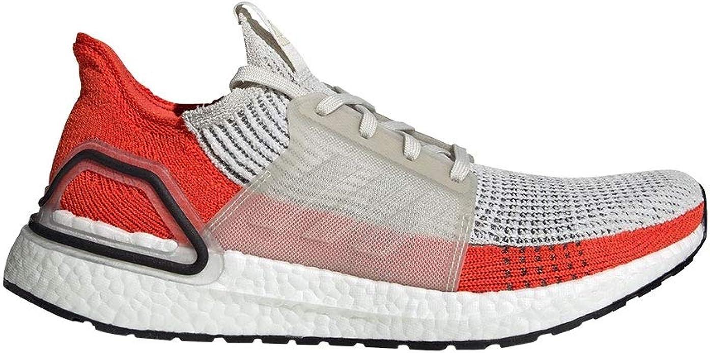 Adidas Ultraboost 19 Mens Running Trainers Sneakers Road Running