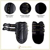 Fetlock Boots for Horses by Kavallerie: Pro-K 3D