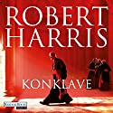 Konklave Audiobook by Robert Harris Narrated by Frank Arnold