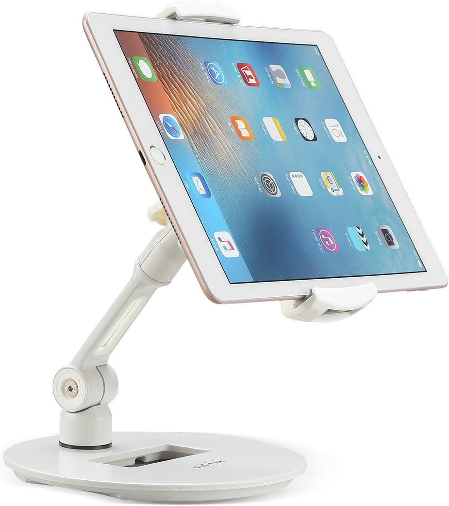 Suptek Tablet Ständer Halterung Halter 360 Grad Elektronik