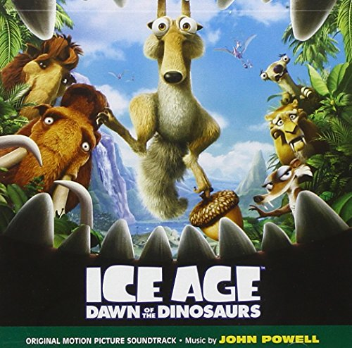 ice age soundtrack - 7
