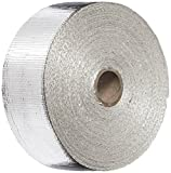 Thermo-Tec 13995 2'' X 50' Roll Thermo-Shield