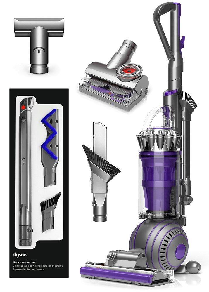 .com: dyson ball animal 2 upright hepa vacuum cleaner + ...