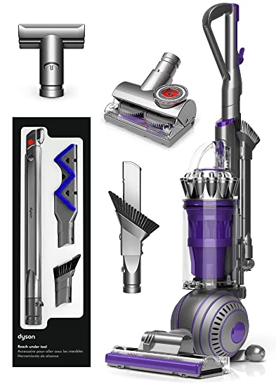 .com: dyson ball animal 2 upright hepa vacuum cleaner + ...