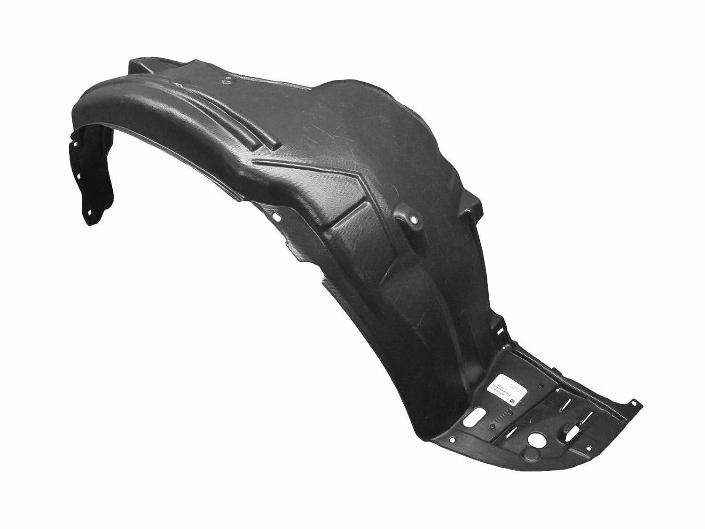 KA LEGEND Front Right Passenger Side Fender Liner Inner Panel Splash Guard Shied for Fits 2013-2015 Honda Accord Sedan 74100T2AA00 HO1249150