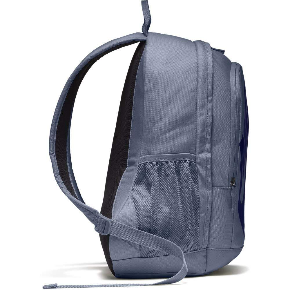 Nike Sportswear Hayward Futura Backpack Black White- Fenix Toulouse ... 06fa83320