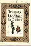 Treasury of Literature for Children, Bookthrift, 0671070495