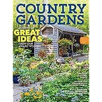 magazine:Country Gardens