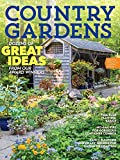 country cottage magazine Country Gardens