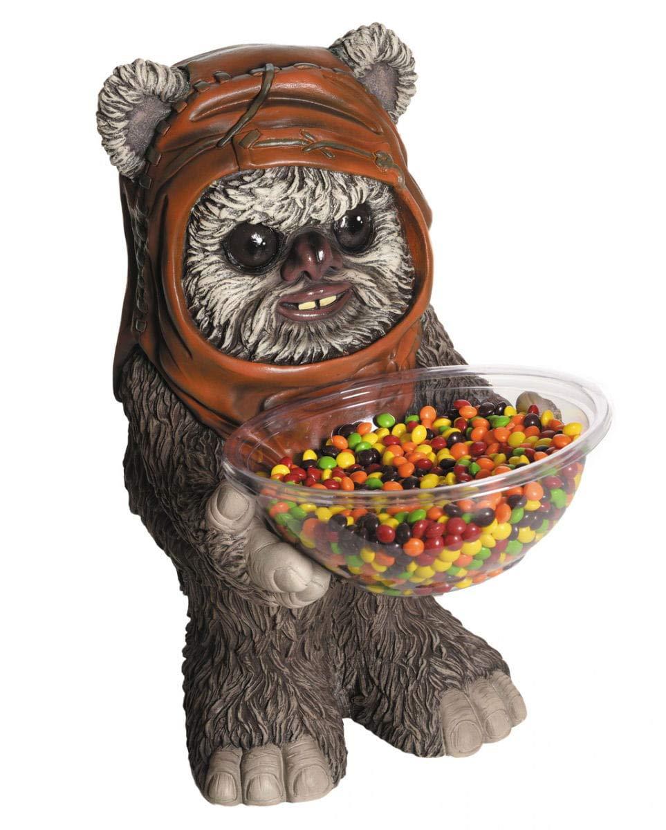 Horror-Shop Horror-Shop Horror-Shop Ewok Star Wars Süßigkeiten Halter 51a4ea