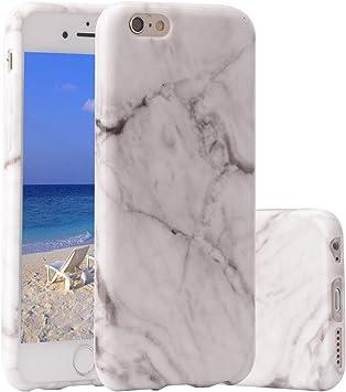Funda de gel TPU carcasa silicona para movil Iphone Iphone I6 Plus