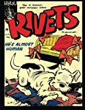 Best CreateSpace Independent Publishing Platform Rivets - Rivets #1: One of America's great Newspaper Comics Review