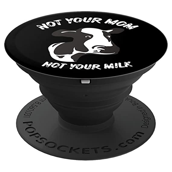 Amazon Vegan Animal Rights Love Cows Not Your Mom Not Your Milk