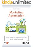 Marketing Automation: Guida completa per automatizzare il tuo business online