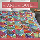 Books : Art of the Quilt 2020 Wall Calendar