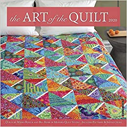 New Calendar Quilt Pattern  Complete BLOCK OF THE MONTH  IT/'S A GOOD YEAR
