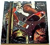 Neil Young AMERICAN STARS 'N BARS - Reprise Records1977 - USED Vinyl LP Record - 1977 Pressing - Like A Hurricane Star Of Bethlehem Bite The Bullet