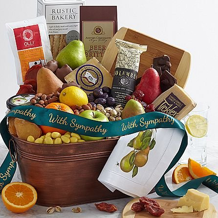 Super Snack Basket - Same Day Dried Fruit Basket Delivery - Dried Fruit Gifts - Best Dried Fruit Tray- Mixed Dried Fruit - Dried Fruit and Nut Gift Baskets by eshopclub (Image #1)