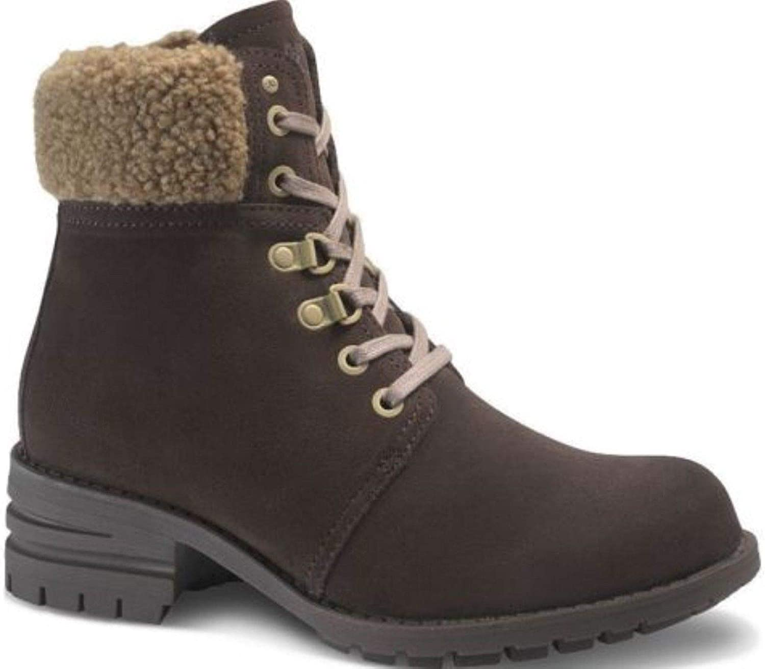 Caterpillar Cora Fur Bottines rembourrées en Fausse Fourrure