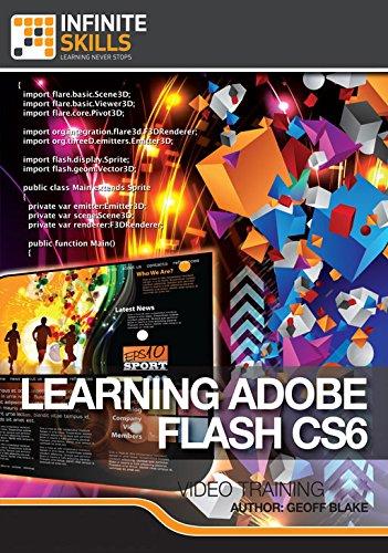 Adobe Flash Cs6  Online Code