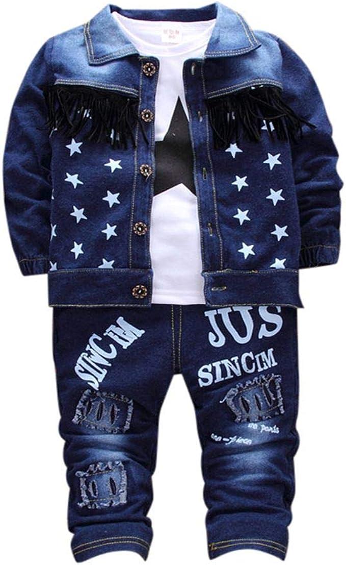 Baby Sweatjacke Winter Herbst Oberbekleidung Baby Baywell Baby Jungen M/ädchen Strickjacke