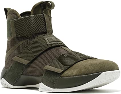 Nike Mens Lebron 10 Soldier SFG