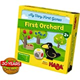 HABA Board Game My Very First Games, My First Orchard