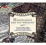 img - for Hornblower and the Hotspur (Hornblower Saga (Audio)) book / textbook / text book