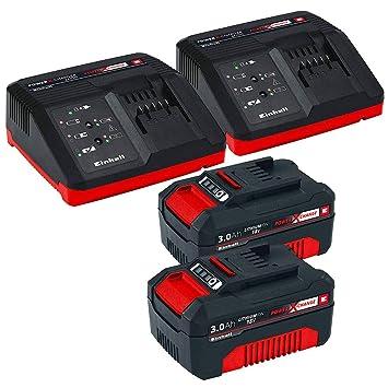 Bateria Power x Change Einhell Edición Bricolemar Ultra ...