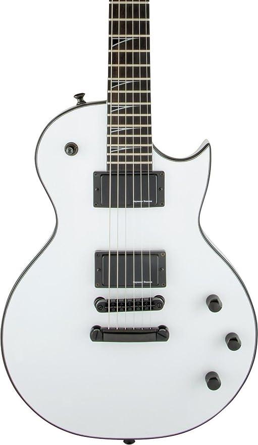 Jackson Pro monarkh SC – Guitarra eléctrica, -1: Amazon.es ...