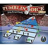 Eagle-Gryphon Games Tumblin' Dice 2017 Edition Board Game